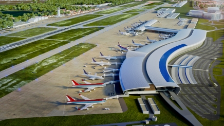 Aeroporto FOR