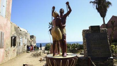 Negros Estatuas