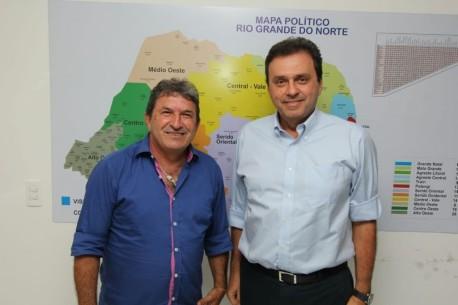 CE e Kerginaldo_Senador Eloy de Souza